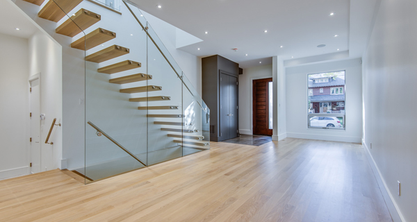 Berman Stairs Inc creating custom staircase designs Campden ON