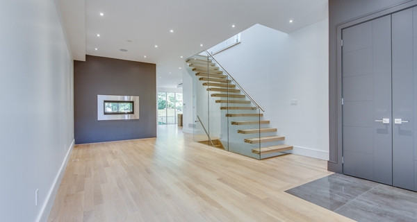 Berman Stairs creating custom staircase designs Campden, ON